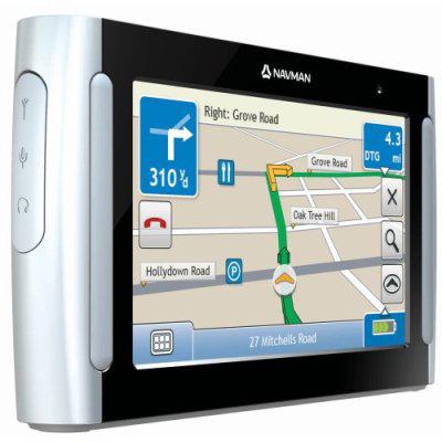 GPS S70 от Navman