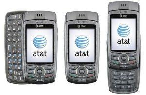 Pantech Duo двойной-слайдер для сетей AT&T