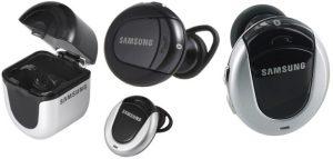 Bluetooth гарнитура Samsung WEP500