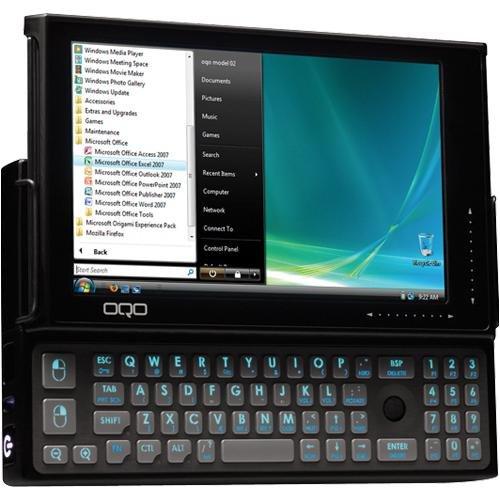 портативный компьютер UMPС