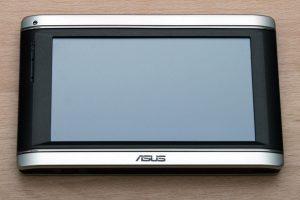 Утечка информации о GPS навигаторах Asus R300 и R700
