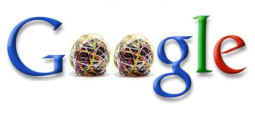 Google соединяет материки