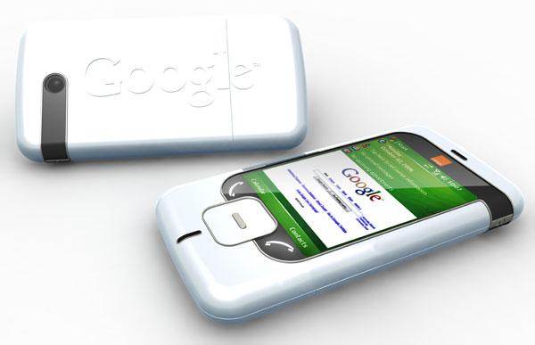 Digitimes подтверждает: Google будет выпускать собственный телефон - gPhone