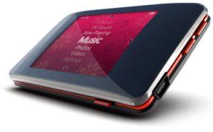 8GB iRiver clix 2 появился в продаже