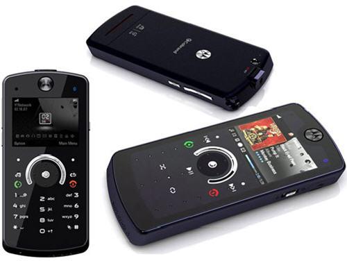 Motorola Moto ROKR E8