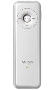 Creative представляет аудио плеер MuVo T100