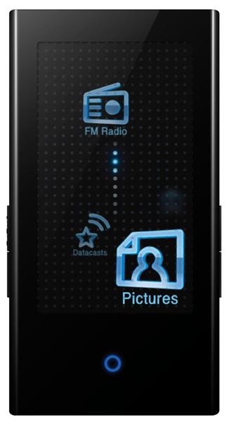 Samsung YP-P2 появился в продаже