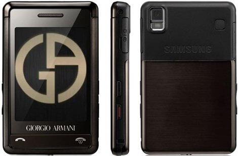 fashion-телефон P520