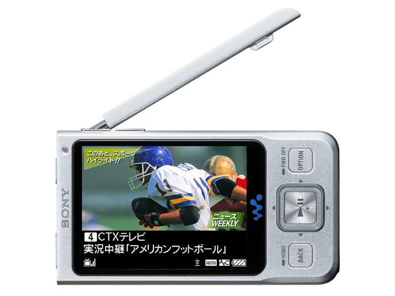 Новая серия Walkman NW-A910 от Sony