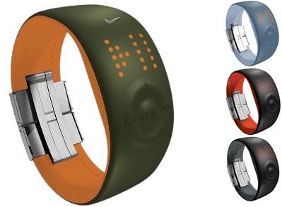 Nike анонсировала Amp+ Sport Remote control для iPod
