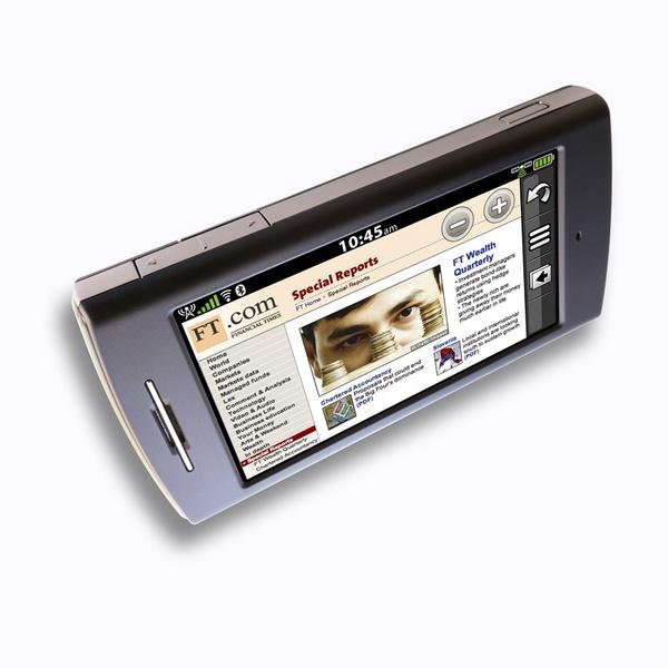телефон HSDPA