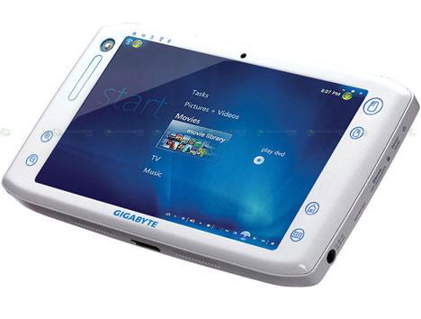 Gigabyte M700 UMPC