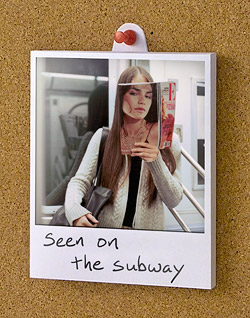 Цифровая рамка от Polaroid
