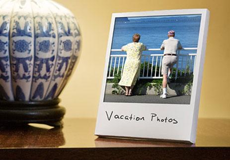 Цифровая рамка Polaroid