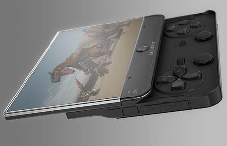 Устройство PSP от Sony - самое тонкое среди себе подобных