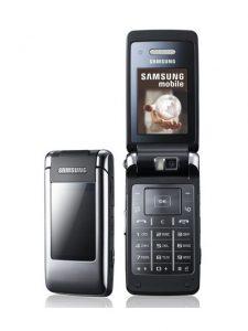 Samsung G400 – телефон с двойным сенсорным экраном