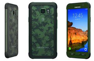 Galaxy S7 Active: Надежный флагман с крутой ценой