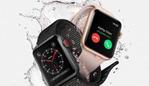 Apple Watch Series 3: стоить ли покупать новую модель?