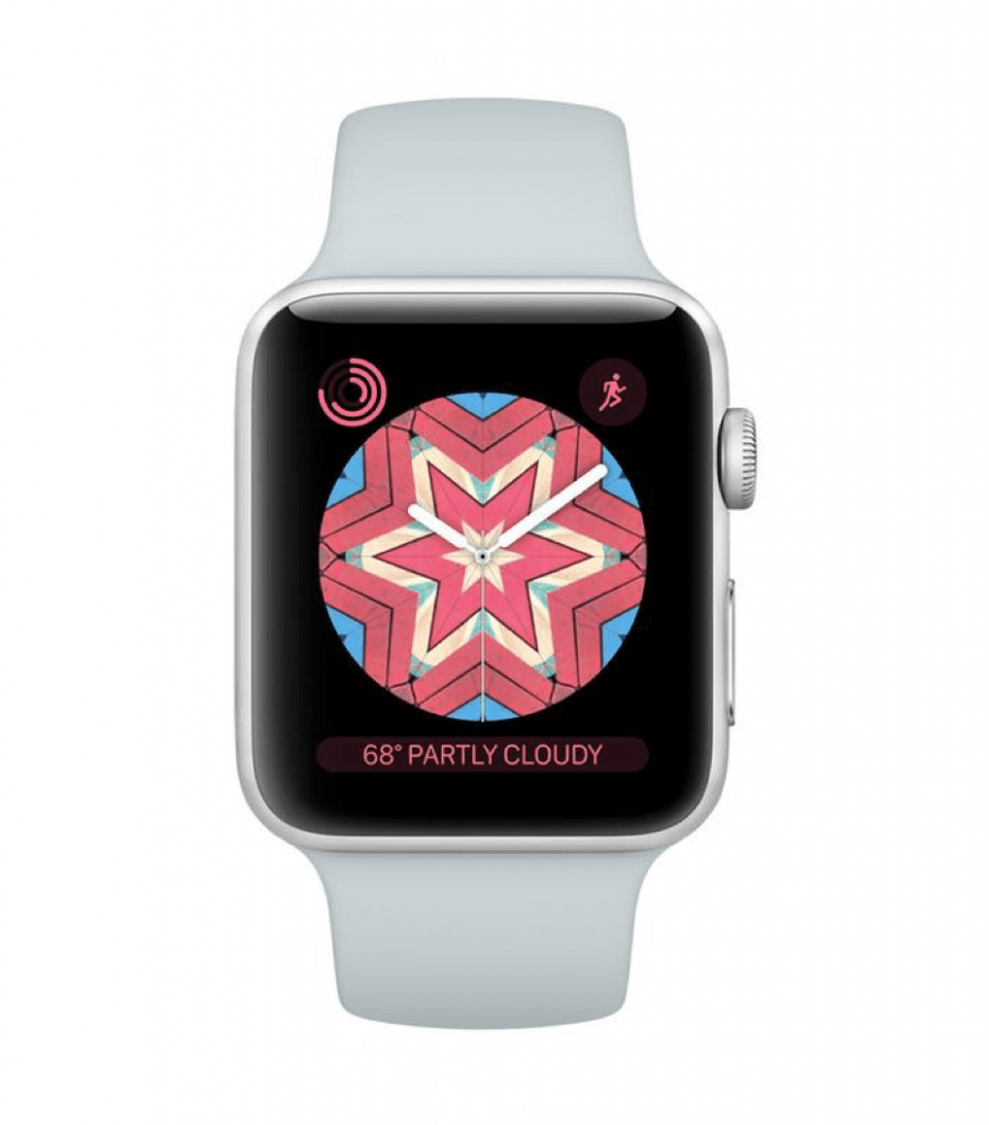 Apple Watch серии 3