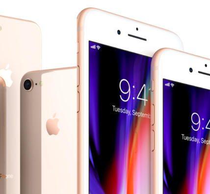 iphone 8 и 8-plus