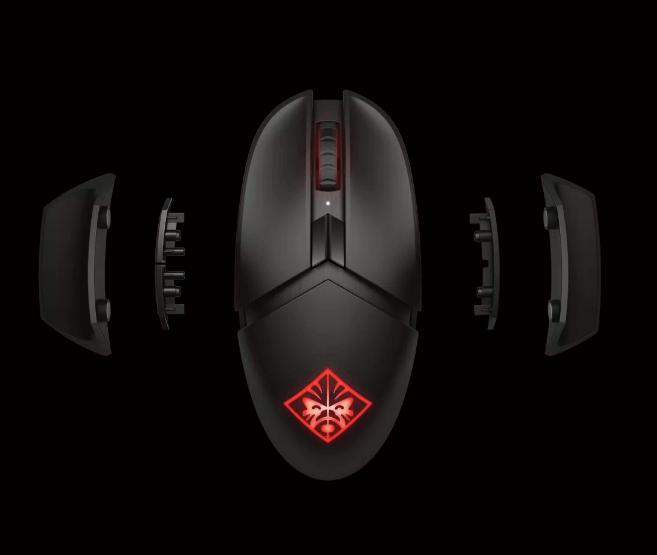 игровая мышь HP Omen Photon