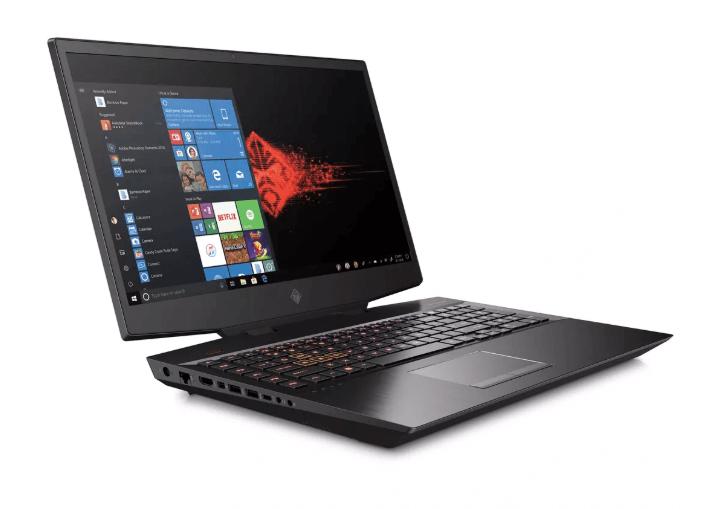 ноутбук HP Omen X 2S 15