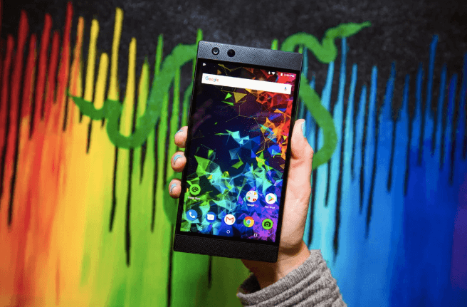 телефон Razer Phone 2