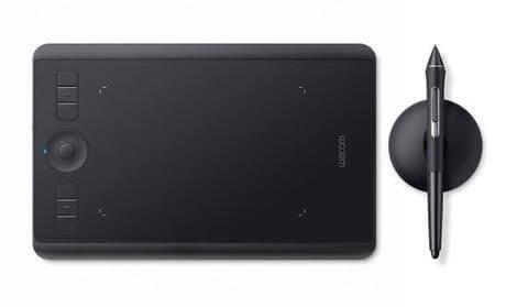 планшет intuos pro