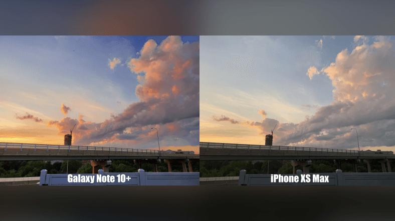 пример фото с камеры