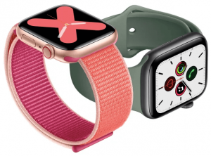 Apple Watch Series 5 — что нового?