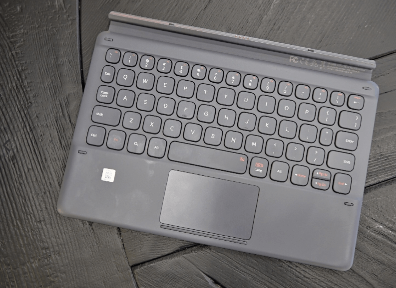 клавиатура Tab 6