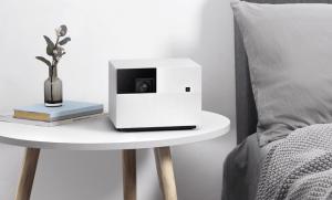 Xiaomi запускает проектор  Mi Projector Vogue Edition